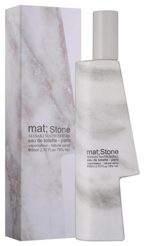 Туалетная вода Masaki Matsushima Mat Stone Eau De Toilette 80 мл
