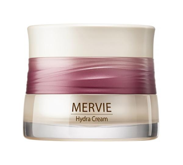 Крем для лица The Saem Mervie Hydra Cream