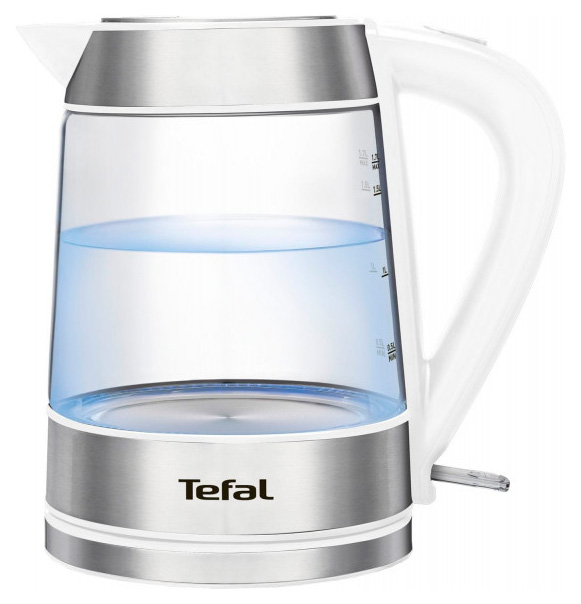 Чайник электрический Tefal KI730132 Silver