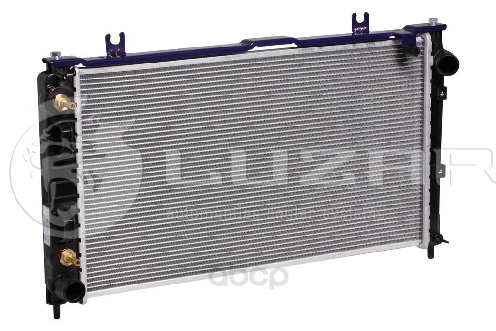 Радиатор охлаждения двигателя Luzar LRC01194 фото