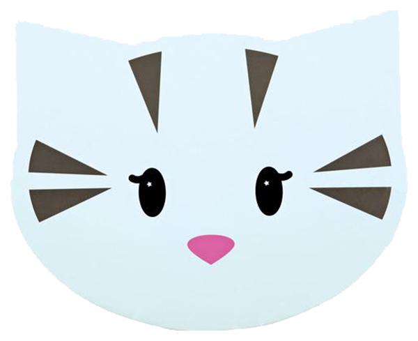 Коврик под миску для животных TRIXIE Mimi