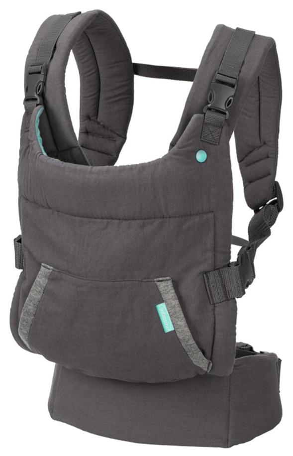 Рюкзак кенгуру Infantino Baby Carrier Cuddle