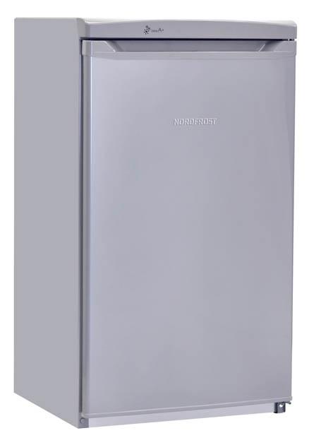Морозильная камера NordFrost CX 361 310 Silver