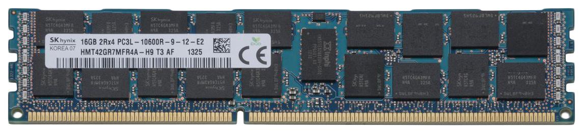 Оперативная память Hynix HMT42GR7MFR4A-H9.