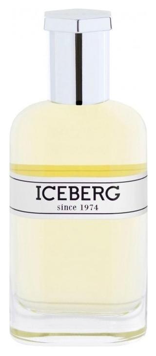 Парфюмерная вода Iceberg Since 1974 For