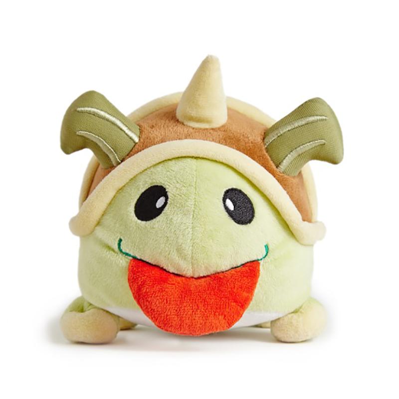 Мягкая игрушка League of Legends Rammus Poro