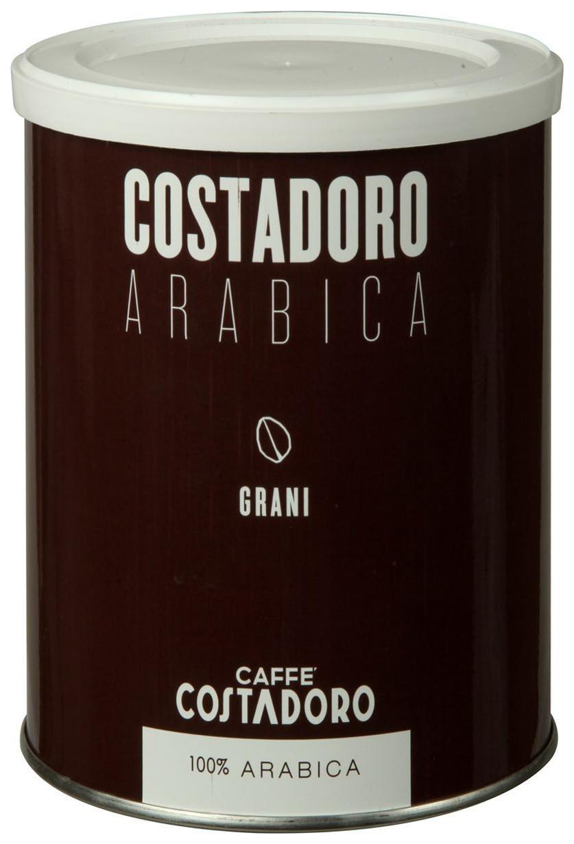 Кофе зерновой Costadoro Arabica Grani
