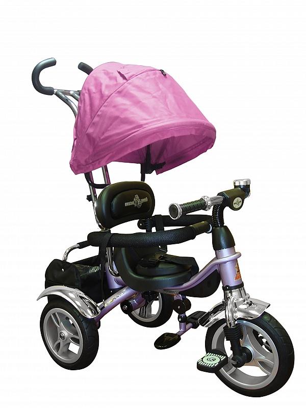 Велосипед детский Lexus Trike MS 0586 лаванда