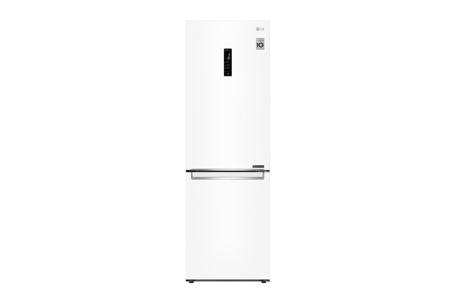 Холодильник LG GA-B459SQQZ фото