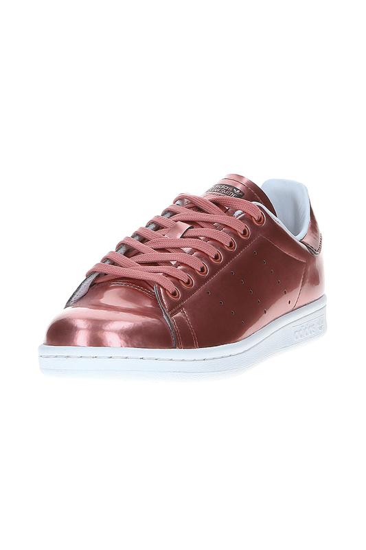 Кроссовки женские Adidas CG3678_5 золотистые 37 RU