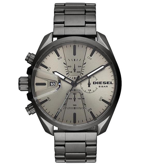 Наручные часы кварцевые мужские Diesel DZ 4484