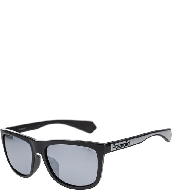 Солнцезащитные очки мужские Polaroid PLD 6062/F/S 807 EX, черный фото