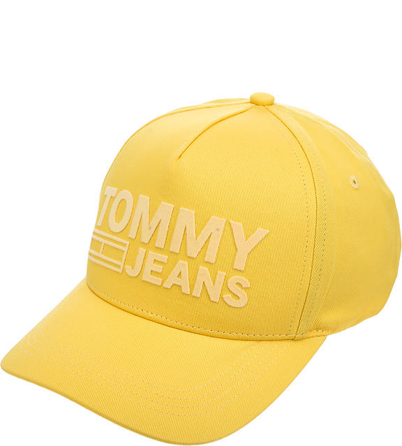Бейсболка унисекс Tommy Jeans AU0AU00364 729 aspen