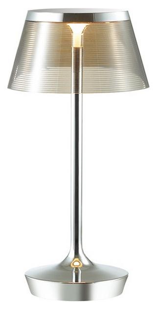 Настольный светильник Odeon Light Abel 4109/7TL