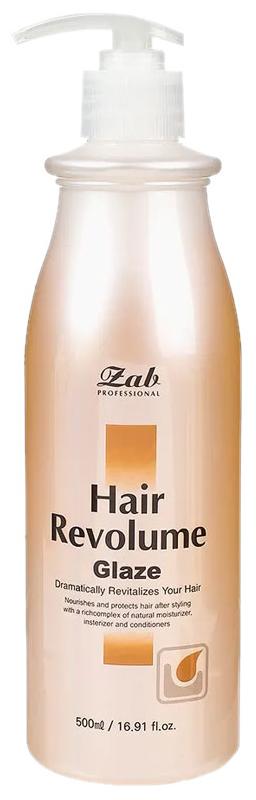 Эссенция для волос Zab Hair Revolume Glaze