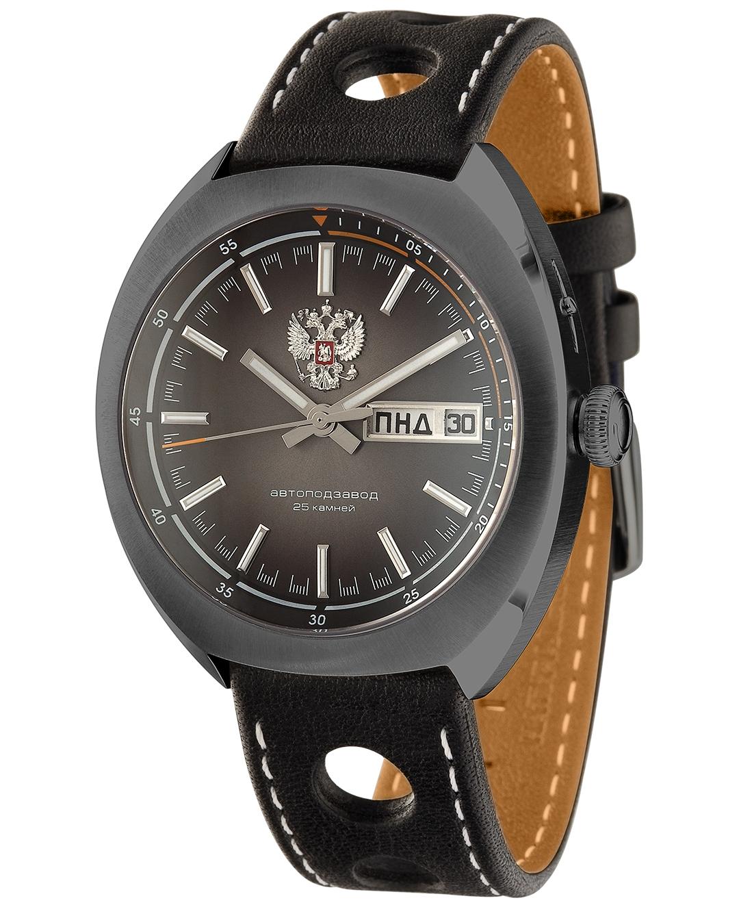 Наручные механические часы Слава МИР 5016069/300-2427 фото