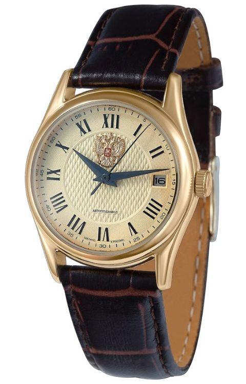 Наручные механические часы Слава 1509869/300-NH15 фото
