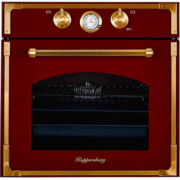 Встраиваемый электрический духовой шкаф KUPPERSBERG RC