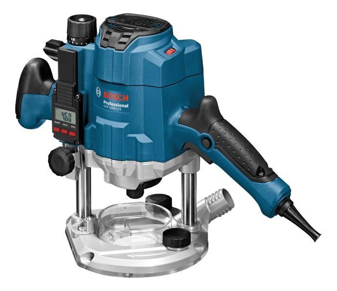 Сетевой фрезер Bosch GOF 1250 LCE 601626101