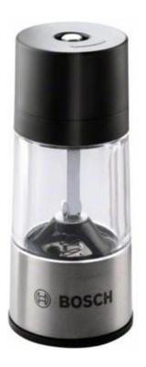 Насадка мельница для специй, для шуруповерта Bosch Spice 1600A001YE фото