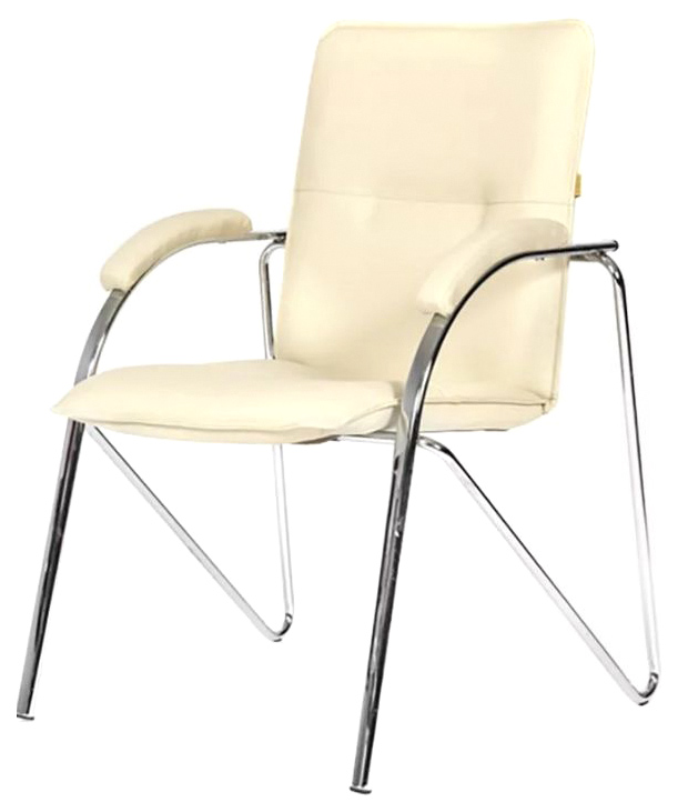 Офисное кресло CHAIRMAN 850 00-06110402, бежевый