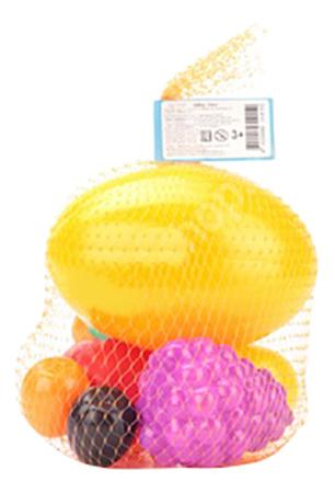 Набор фруктов игрушечный STELLAR Лето