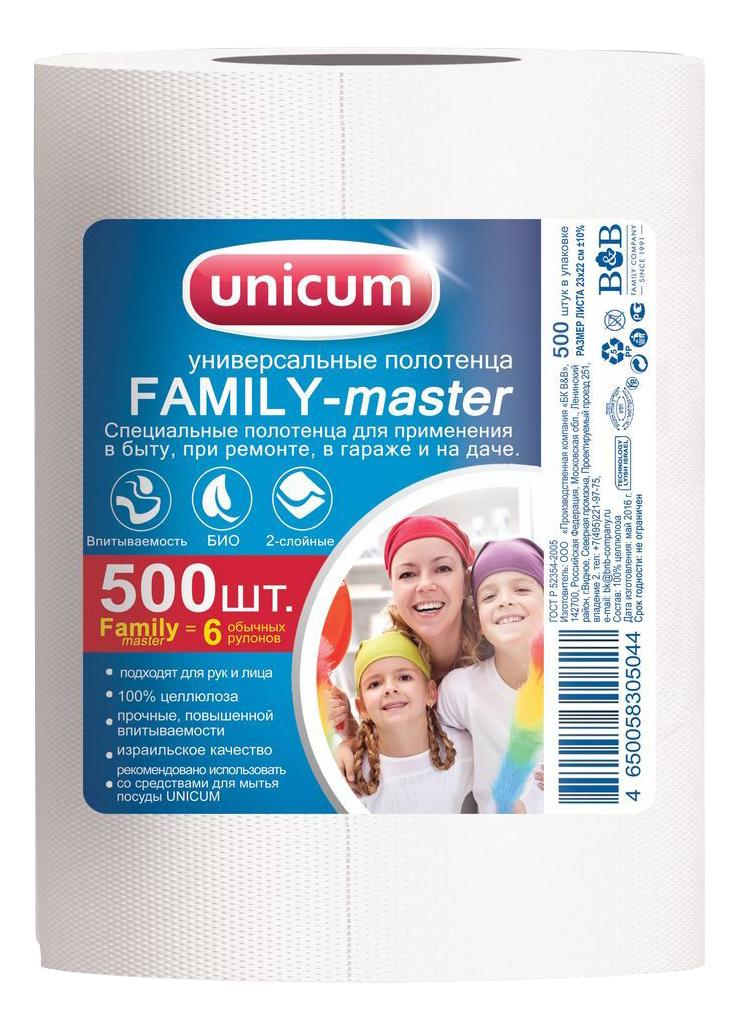 Полотенце UNICUM 305044