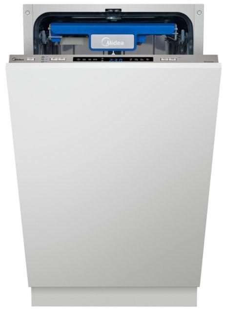 Встраиваемая посудомоечная машина 45 см Midea MID45S700