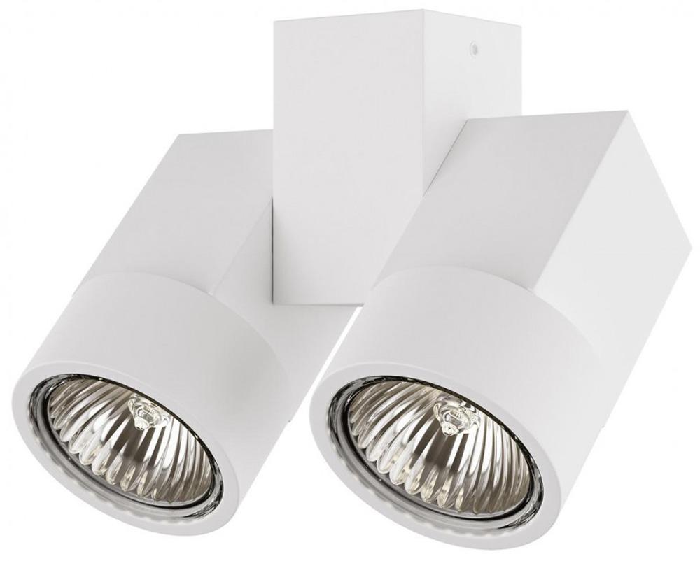 Потолочный светильник Lightstar Illumo XI Bianco 051036 фото