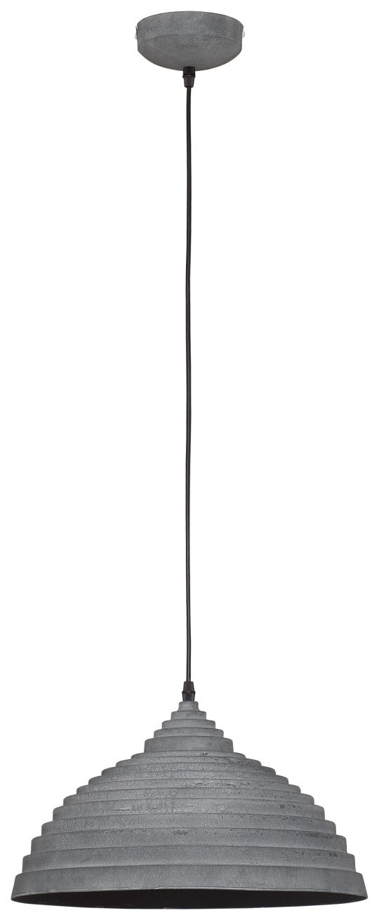 Подвесной светильник Nowodvorski Concrete 5070