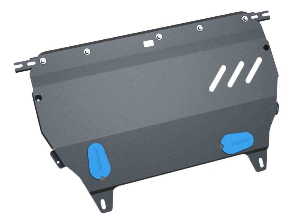 Комплект защиты Autofamily для Citroen (APL.10.01.020 NEW)