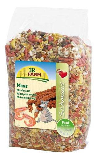 Корм для мышей Jr Farm Classic feast