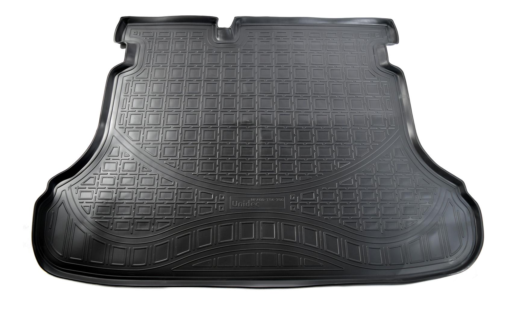 Коврик в багажник автомобиля для LADA Norplast