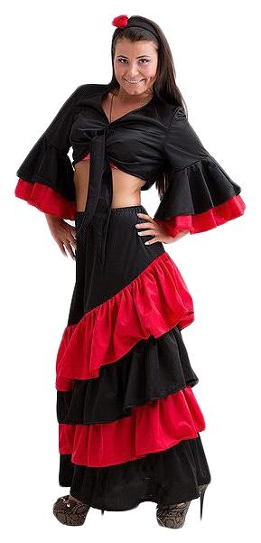 Карнавальный костюм Бока Испанка 1587 рост