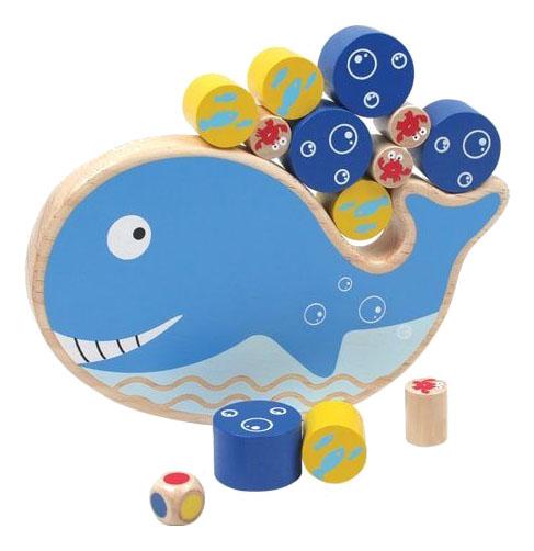 Купить Развивающая игрушка Mapacha Кит, Наша игрушка, Развивающие игрушки