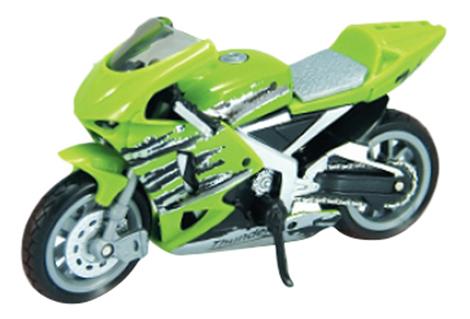 Купить Коллекционная модель Autotime Monza Fuero GPX 7 1:18, Коллекционные модели