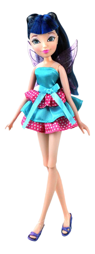 Кукла Модный повар Муза WinxIW01531804 фото