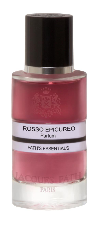 Парфюмерная вода Jacques Fath Rosso Epicureo Eau De Parfum, 50 мл