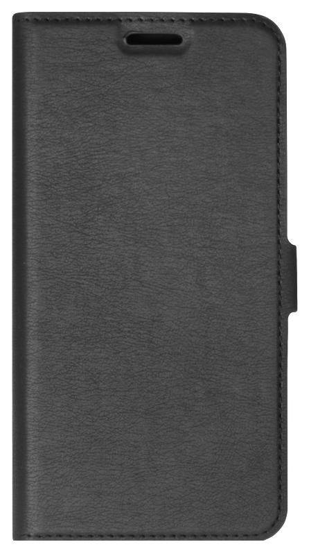 Чехол для смартфона DF Flip для Huawei Honor 9 Lite Black hwFlip-32