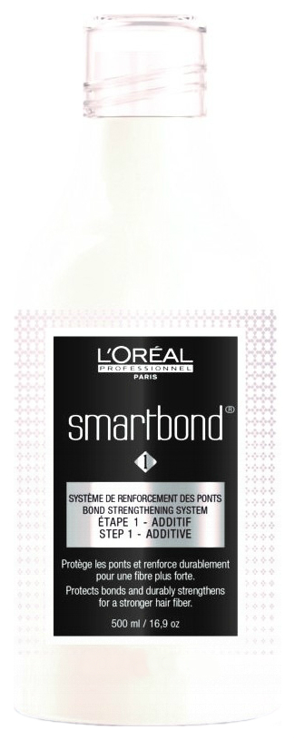 Проявитель L'Oreal Professionnel Smartbond 500 мл