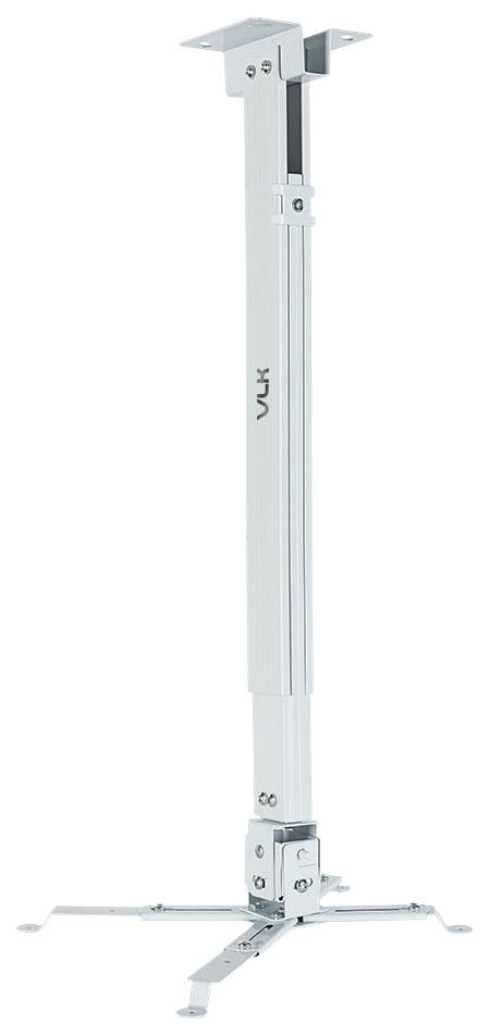 Кронштейн для телевизора VLK TRENTO 83W Белый