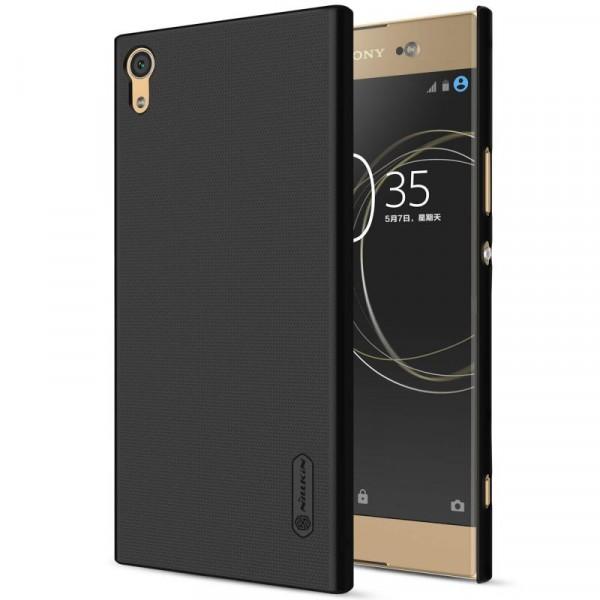 Чехол Nillkin Matte для Sony Xperia XA1 Ultra Black