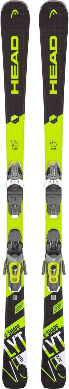 Горные лыжи Head V Shape V5