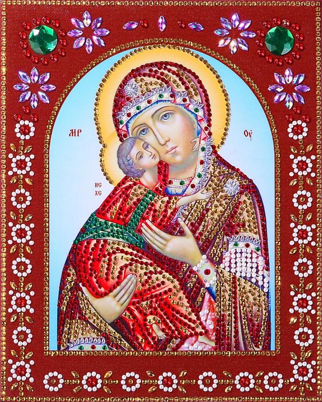 Пресвятая Богородица \