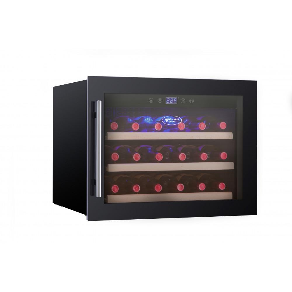 Винный шкаф Cold Vine C18 KBB1