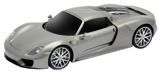 Радиоуправляемая машинка Welly Porsche 918 Spyder 84023 1:24