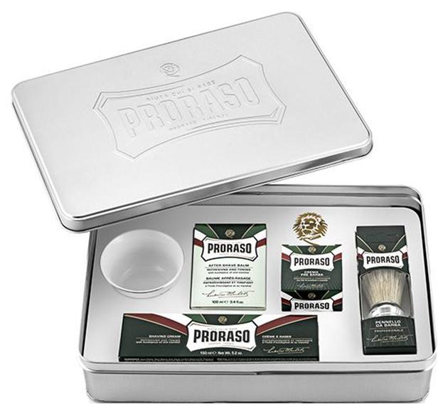 Купить Набор для бритья Proraso Classic Shaving Set 350 мл