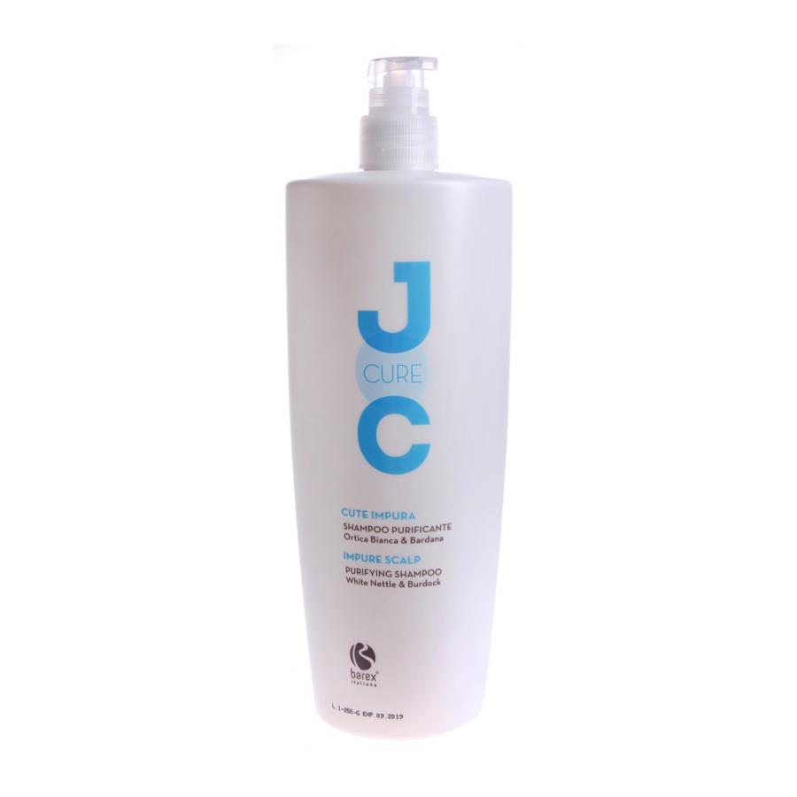 Купить Шампунь Barex Italiana JOC Care Purifying 1 л