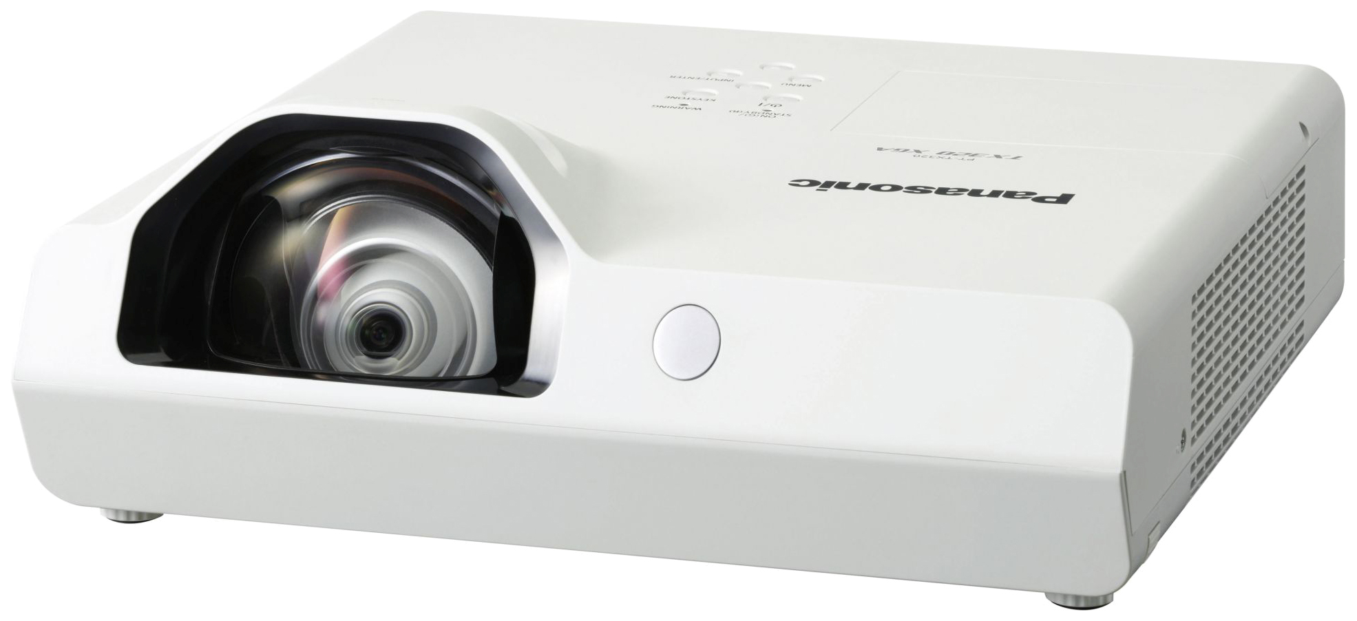 Видеопроектор Panasonic PT TW350