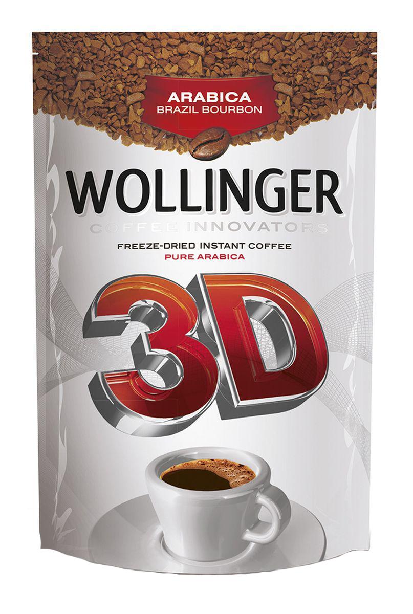 Кофе славкофе Wollinger растворимый 75 г фото